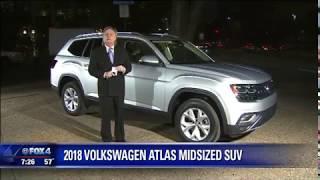 Ed Wallace: Volkswagen Atlas