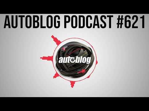 nissan-titan-pro-4x,-hyundai-kona-and-mitsubishi-outlander-phev-|-autoblog-podcast-#621