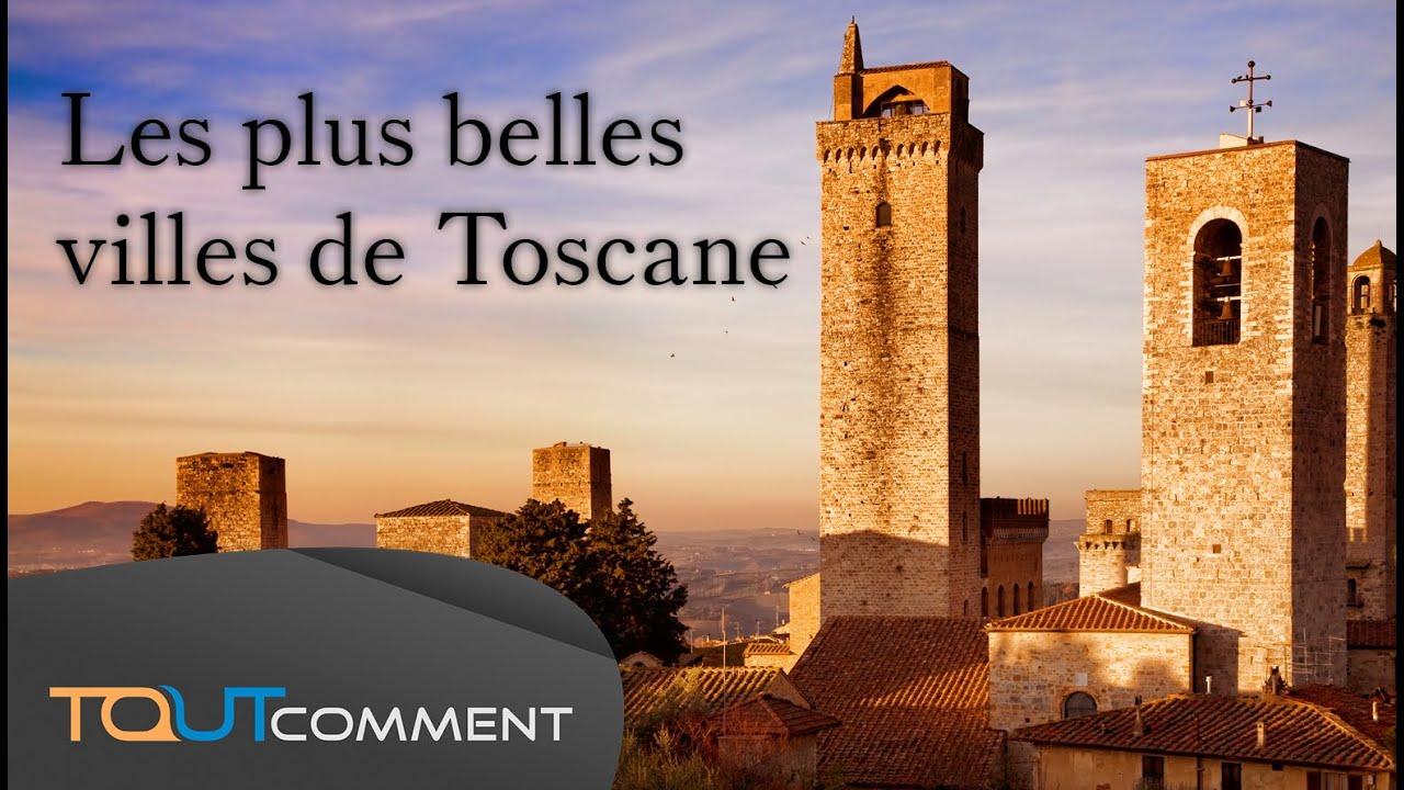 villes-de-toscane