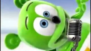 Gummy Bear 11880 Ayıcığı (FunnyGummy) 11880 Reklamında ki AYICIK =)