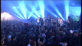 Beats and Styles - Dynamite (Live at Emma gaala 2004)