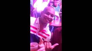 BOCA DE ZERO NOVE - Jovem é morto quando voltava de festa em Feira.