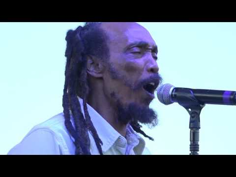 Israel Vibration Sierra Nevada World Music Festival June 18 2016 whole show