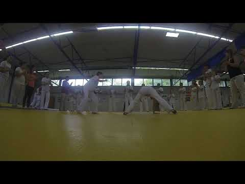 Cultura Breasil Capoeira vierzon