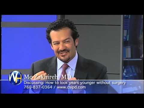 Ultherapy Palm Desert Plastic Surgeon Mo Zakhireh, M.D. - Dermatologiy