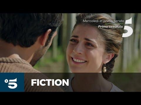 Sacrificio D'amore - Mercoledì 18 luglio, in prima serata su Canale 5