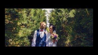 Trailer | Свадьба на двоих | Николай & Анастасия