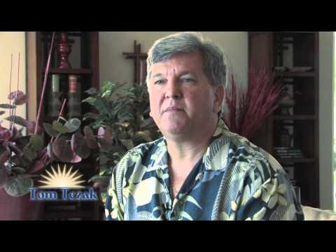 Tom Tezak Maui Real Estate agent Bio part 2