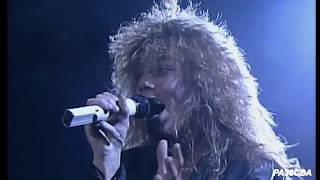 EUROPE - The Final Countdown (Live in Sweden 1986)