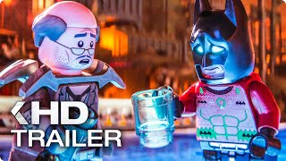 THE LEGO MOVIE 2 - 9 Minutes Trailers & Clips (2019)