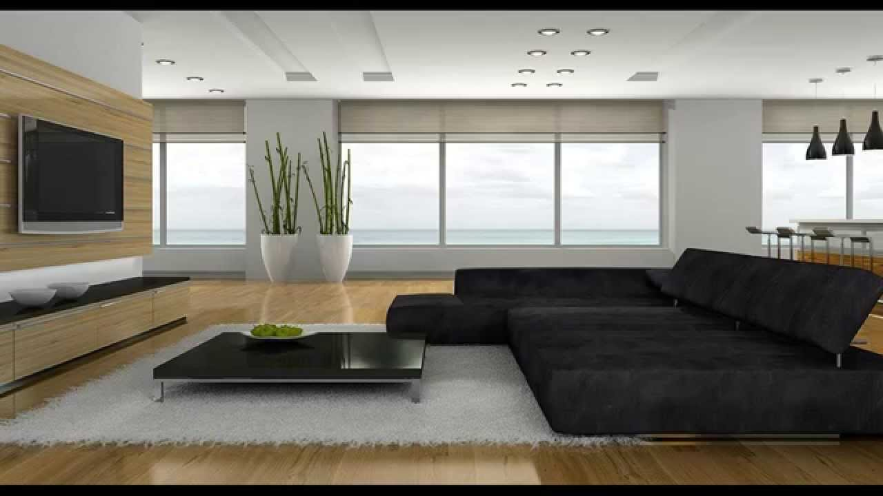 Attrayant 25 Modern Living Room Ideas And Living Room Furniture   Room Ideas   YouTube