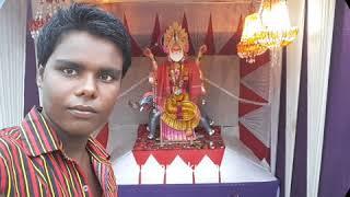 DJ remix rasalpur Bazar hey Durga Maiya Sharan Mein bula liya
