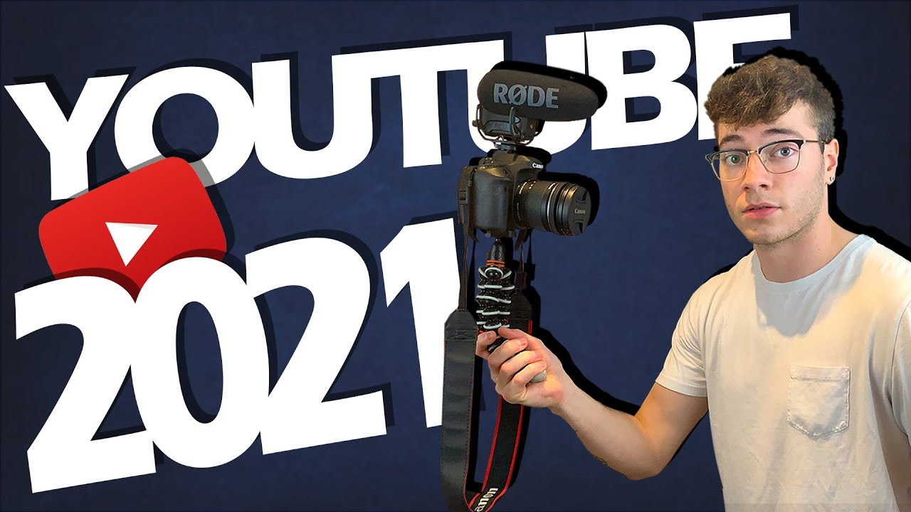 Download The PROBLEM With Starting a YouTube Channel in 2021