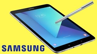 Samsung Galaxy Tab S3 Review - The Best Apple iPad Pro Alternative?