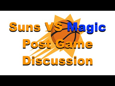 phoenix-suns-vs-orlando-magic-post-game-discussion-(1-10-2020)