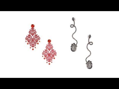 Luxury Fashion -  Jewels & Pret à Couture
