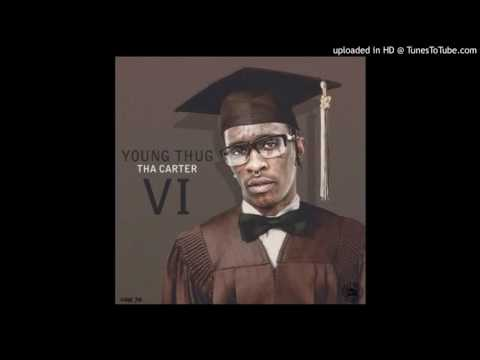 Young Thug - Friend of Scotty