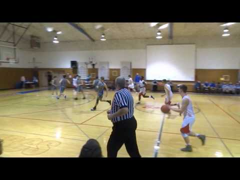 FBCS vs Lake Ridge Academy 1/18/18