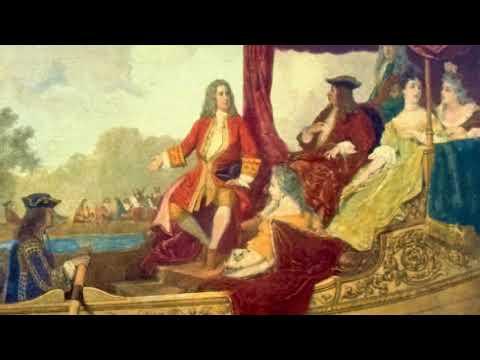G. F. Händel Andrei Gavrilov  Suite d minor