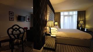 The Oxfordshire Hotel, Golf & Spa.