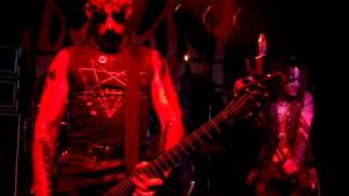 Watain - Sworn to the Dark Live@Inferno Club