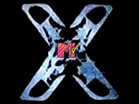 MTV (music television)  X - promos, intros