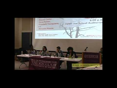 Whose Survival? Environmental Justice as a Civil Rights Issue (1 of 2)