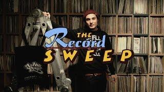 The Record Sweep: Motor City Drum Ensemble