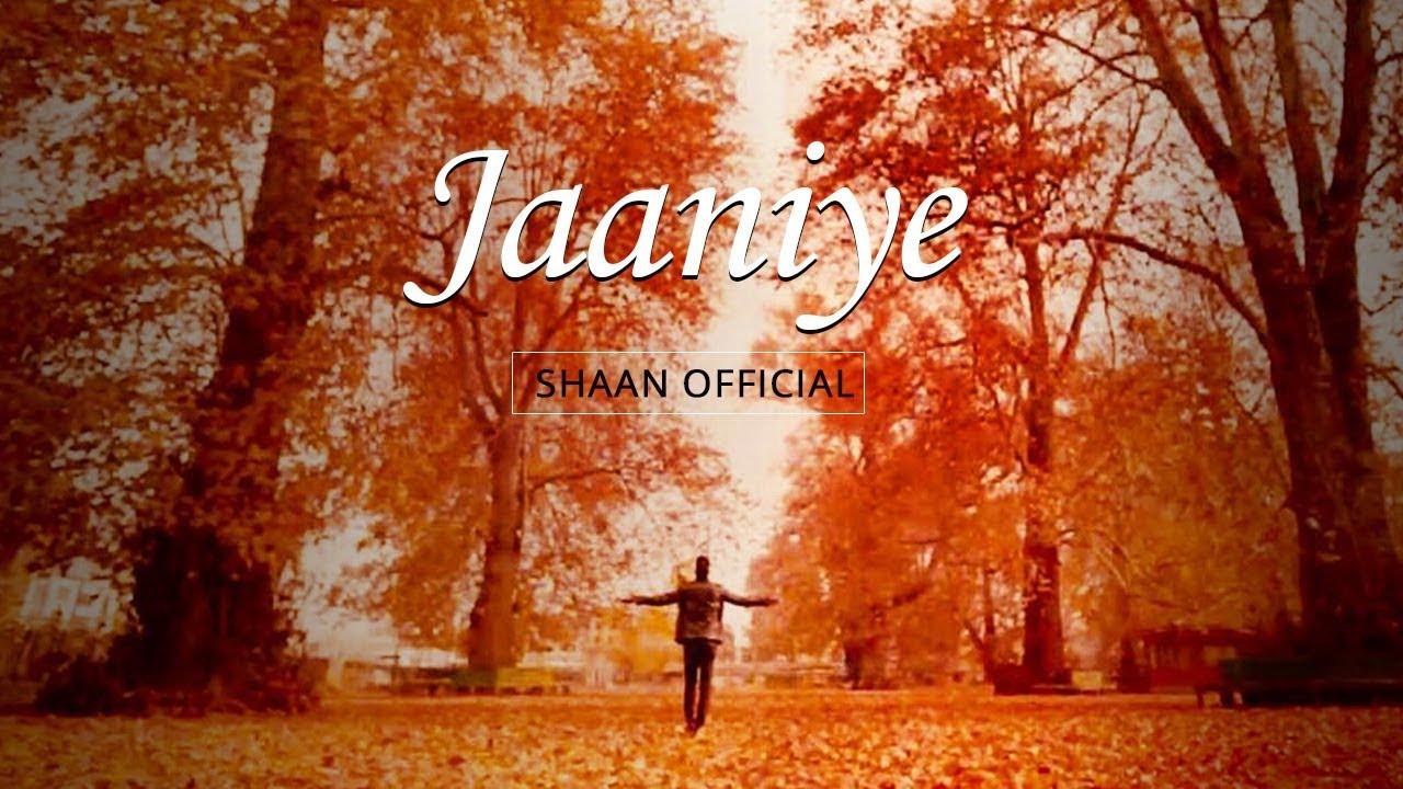 shaan-jaaniye-official-music-video-singer-shaan