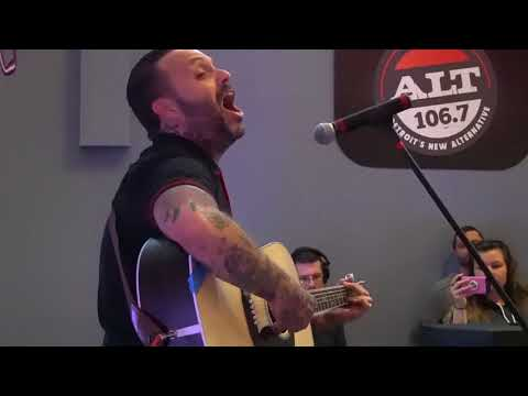 NEW SONG | King - Blue October