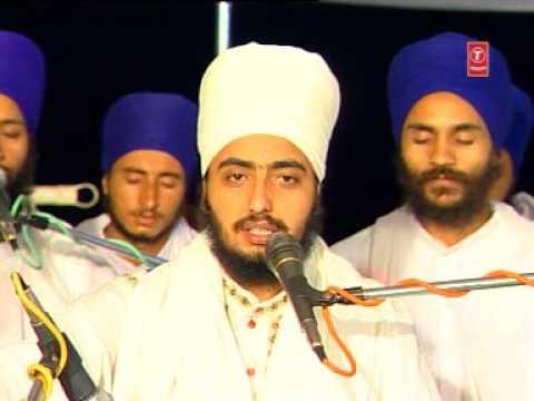 Sant Baba Ranjit Singh Ji Dhadrian Wale - Vichhoda - 2004 - Sant Baba Isher Singh Ji (Rara Sahib)