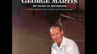 George Martin - Theme One - Original (Electronic variation)
