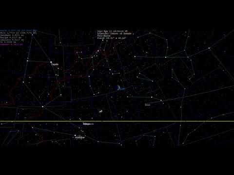 Near earth asteroid 367943 Duende (2012 DA14)