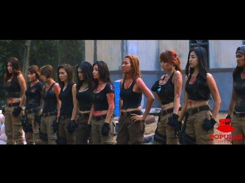 TEN: The Secret Mission (OFFICIAL Movie Teaser - 2016)
