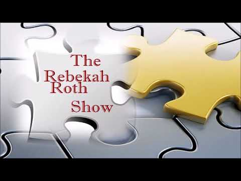 Rebekah Roth ~ Exposes the Truth Again