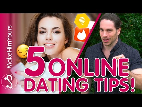 online dating what do you do for fun