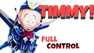 TIMMY Full Control PvP Deck South Park Phone Destroyer Gameplay