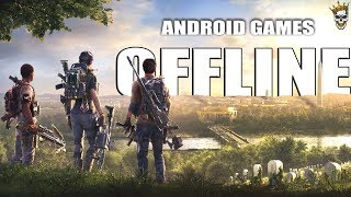 Top 10 android offline Games 2019 high graphics low mb  हिंदी में