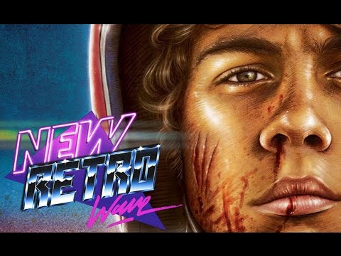 "Le Matos - No Tomorrow (feat. PAWWS) - [TURBO KID"" Original Motion Picture Soundtrack]"
