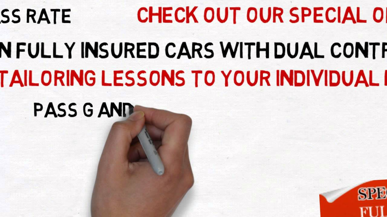 On Road Driving School Ontario (519) 781 4142 - YouTube