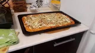 Пиццерия дома(2)