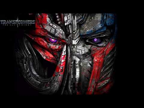 Soundtrack Transformers: The Last Knight (Theme Song) - Musique film Transformers 5: The Last Knight