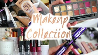 One of Simply Emmie's most viewed videos: Makeup collection Alex 9 drawer tour!//SimplyEmmie