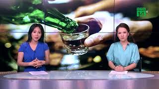 """VTC14   Uống rượu cồn công nghiệp, 3 người Hà Nội """"nghỉ lễ"""" trong bệnh viện"""
