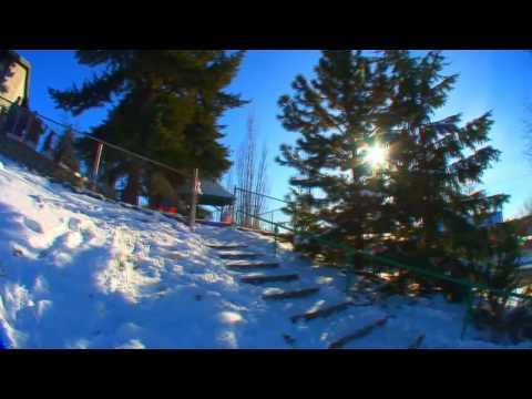 Public Enemy  Harder Than You Think HD Snowboarding