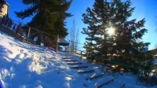 public enemy harder than you think hd snowboarding