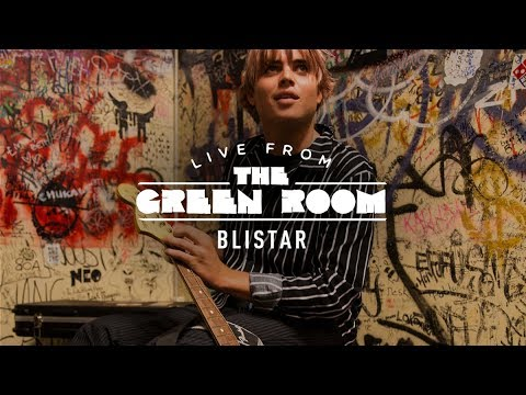Download Live From The Greenroom: Blistar