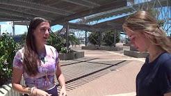 Summers with Suzanna - Congressman Solomon Ortiz Center