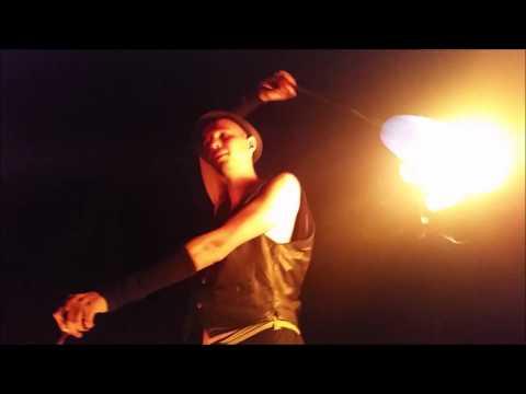 Fire Show @ Shankra Festival 2016 [HD]