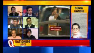 Nation at 9: #RahulSnoopgate - Paranoia or Persecution?